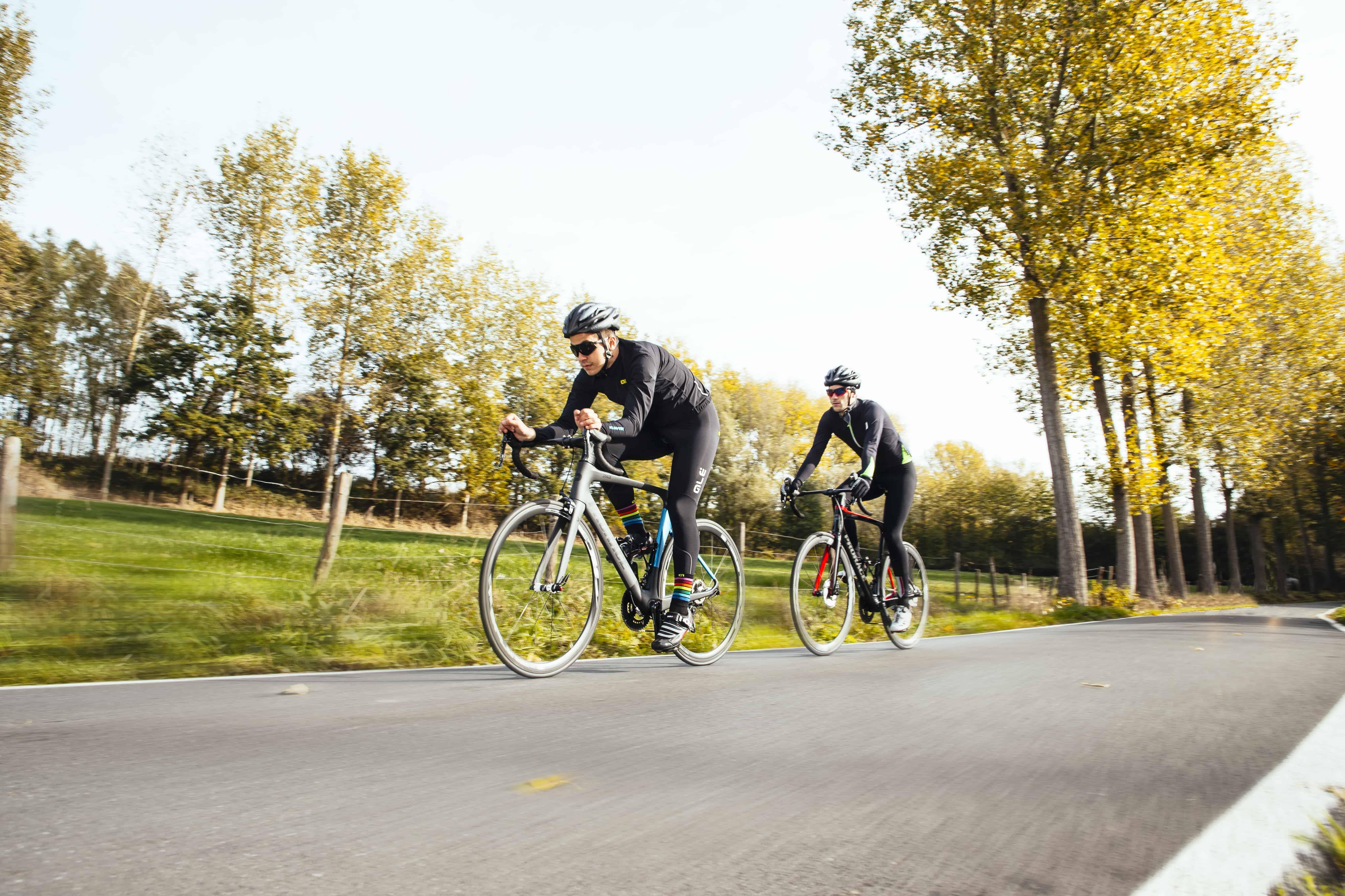 Aero Bikes Prorace