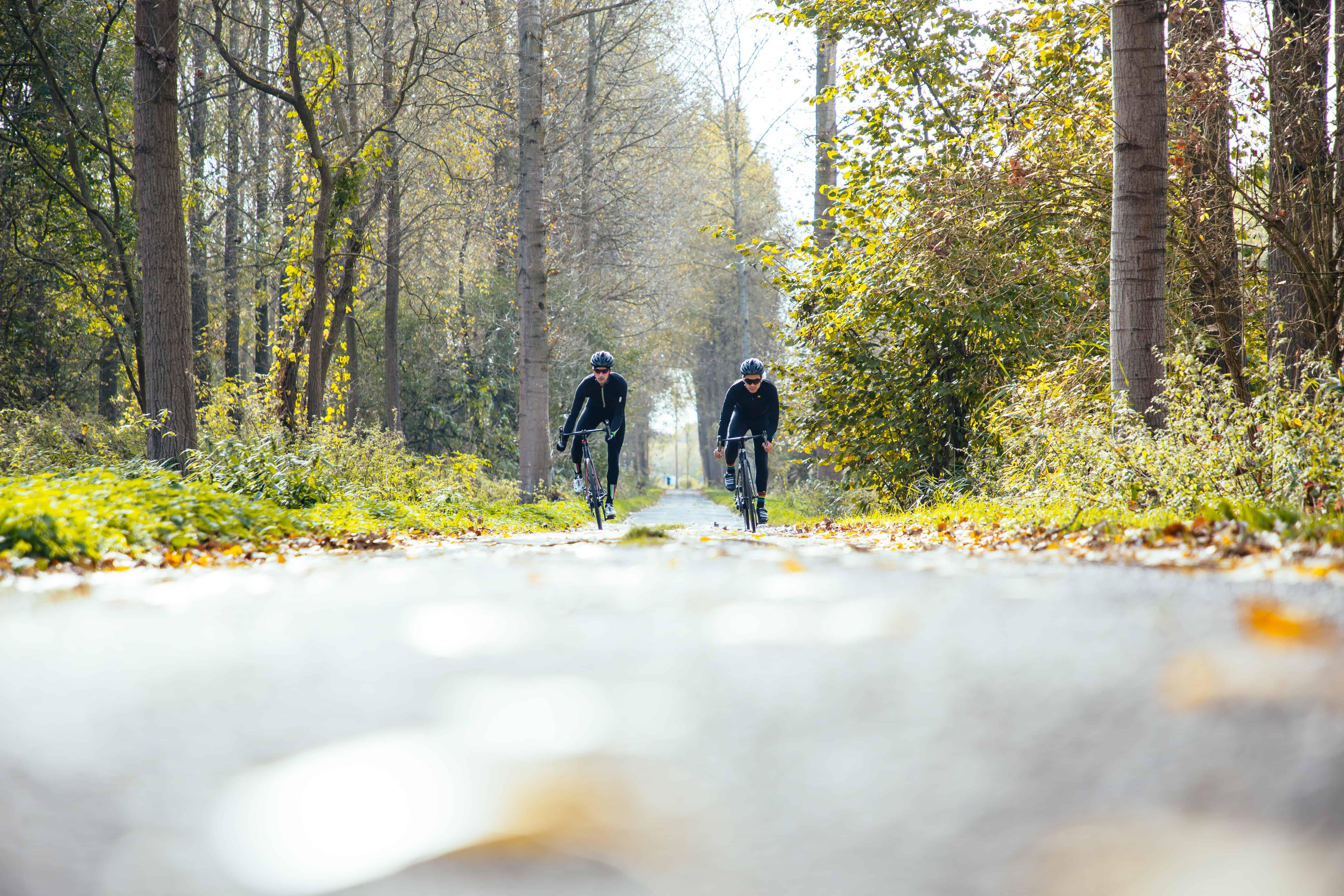 Prorace mountainbike MTB