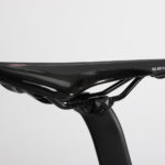 seta zadel Chaos DSQ aero fiets Prorace