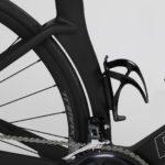 Fusion DSQ aerodynamisch monocoque carbon frame prorace fiets