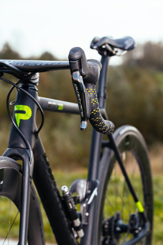 Prorace fiets