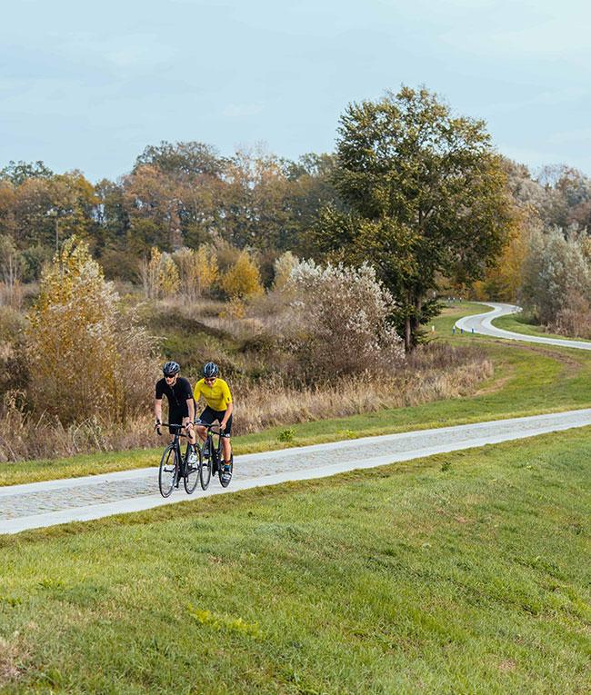 Lightweight - Prorace fietsen - bikes2019