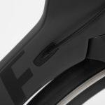 Afwerking kabels Fusion Aero frame