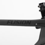 Fusion Prorace frame afwerking