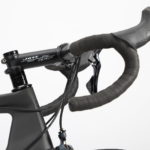 Stuur Fusion Prorace fiets aero