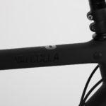 Valcolla lightweight fiets Prorace afwerking design