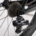 Versnellingen Sphinx Time Trial fiets Prorace