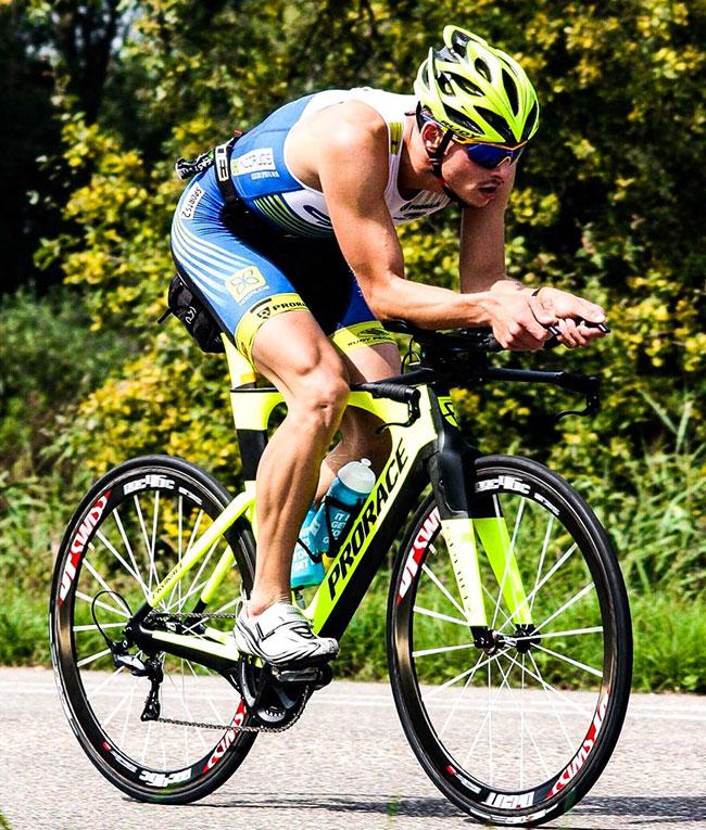 Time Trial - Prorace fietsen - bikes2019