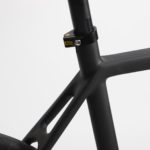 Valcolla DSQ Lightweight fiets Prorace monocoque frame