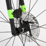 Valcolla DSQ Lightweight fiets met schijfremmen