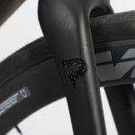 Voorvork Valcolla DSQ Lightweigt fiets Prorace