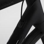 Valcolla lightweight frame Prorace fiets afwerking
