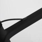 Valcolla lightweight frame Prorace fiets weggewerkte kabels