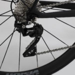 Valcolla lightweight Prorace fiets versnellingen