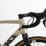 Stuur Desert Fox Prorace Gravel bike