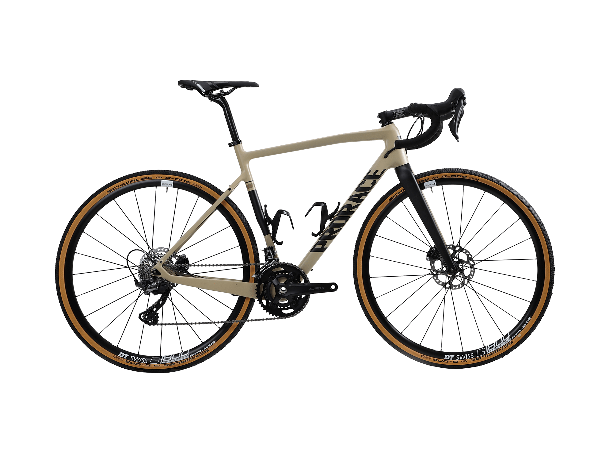Desert Fox_Gravel bikes