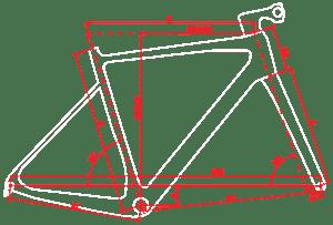 geometrie desert fox x