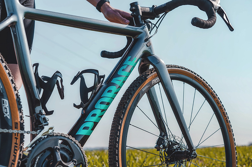 breeze electric prorace bike